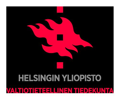 Helsingin yliopiston valtiotieteellisen tiedekunta