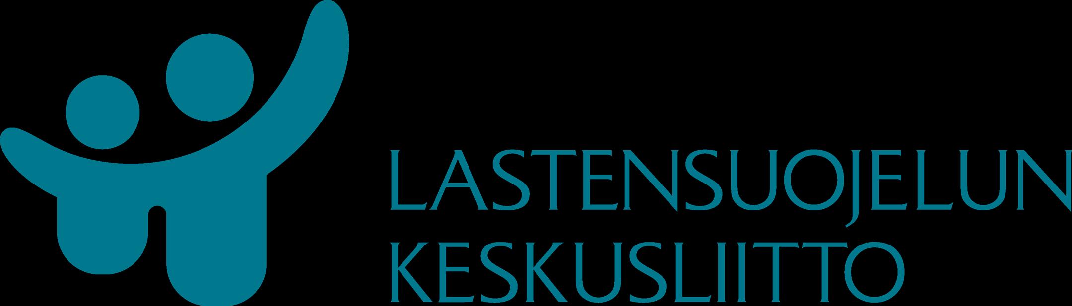 Lastensuojelun Keskusliiton logo