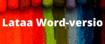 Lataa Word-versio